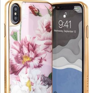 Ted Baker IPhone XR Snap on Case